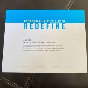 Rodan + Fields Redefine Set - NEW
